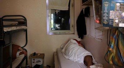 Le  centre pénitentiaire de Toulouse-Seysses épinglé par le contrôleur général des lieux de privation de liberté