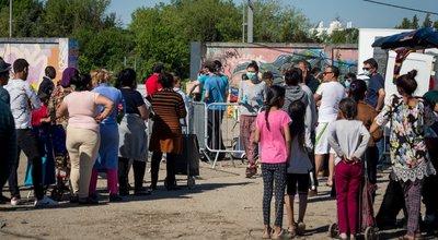 Exclusion: à Montpellier, le travail des associations dans les bidonvilles réduit à néant