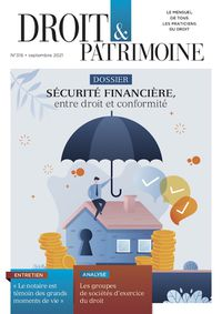 Sommaire n°316