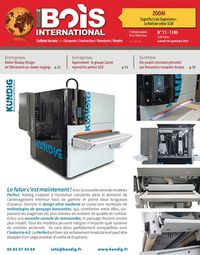 Sommaire n°1105