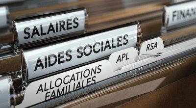 Prestations sociales : la redistribution empêche de nombreux ménages de basculer dans la pauvreté