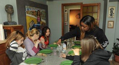 Adolescentes en rupture : un foyer pour prendre soin de soi