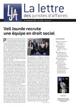 Sommaire n°1506