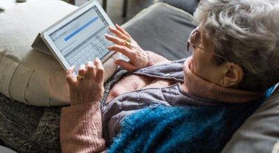 Près d'un quart des plus de 65 ans rencontrent des difficultés dans leurs démarches administratives