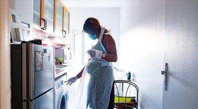 Services d'aide à domicile : création du titre de responsable-coordonnateur