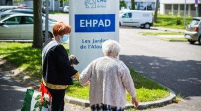 Investissement immobilier dans les Ehpad: «cibler des chantiers sur lesquels le secteur doit s'améliorer»
