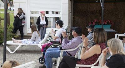Haute-Savoie: faute de moyens, 150personnes en situation de handicap renvoyées dans leurs familles