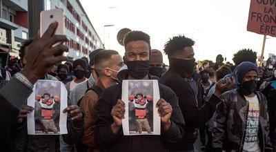 Exil: à Calais, le 304e mort depuis 1999