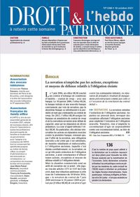 Sommaire n°1298