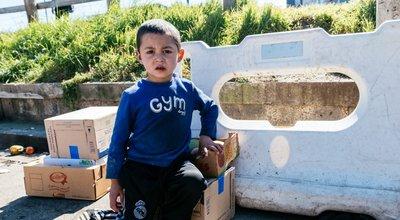 Lutte contre la pauvreté: un bilan d'étape mitigé pour la petite enfance