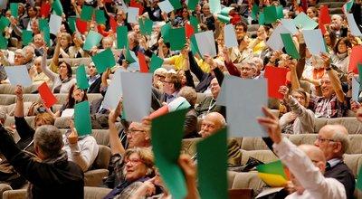 Vie associative : le congrès, un événement fédérateur
