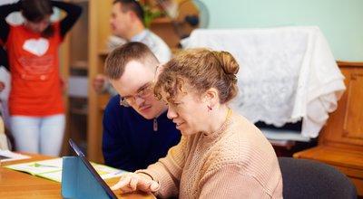 Un guide à destination des professionnels et des aidants pour communiquer avec les personnes polyhandicapées