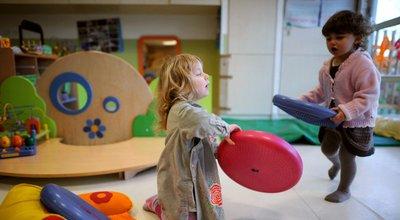 Petite enfance: quatre propositions de mesures pour le prochain quinquennat (Terra Nova)