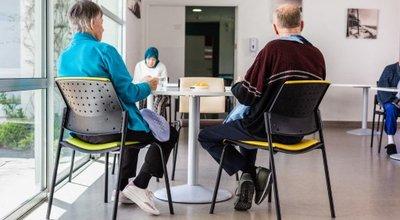 Alzheimer : un nouvel outil pour mesurer la qualité de vie des résidents en Ehpad